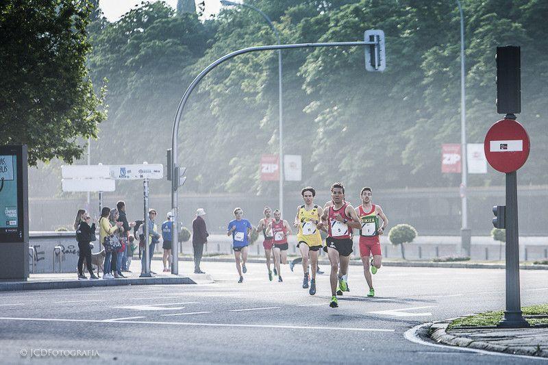 ¿Tiene sentido la carga de hidratos para un maratón o una media?