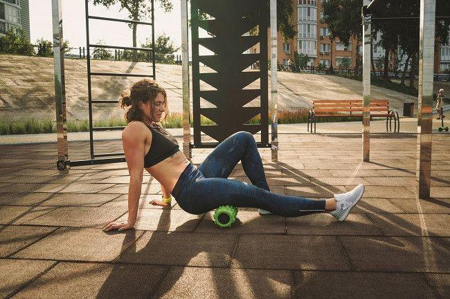 4 ejercicios para trabajar los aductores