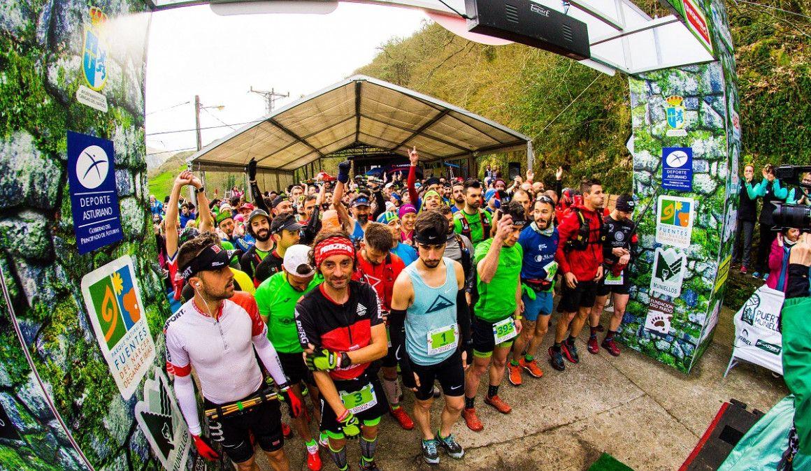 La VIII Puerta de Muniellos reunirá a 800 corredores en Moal