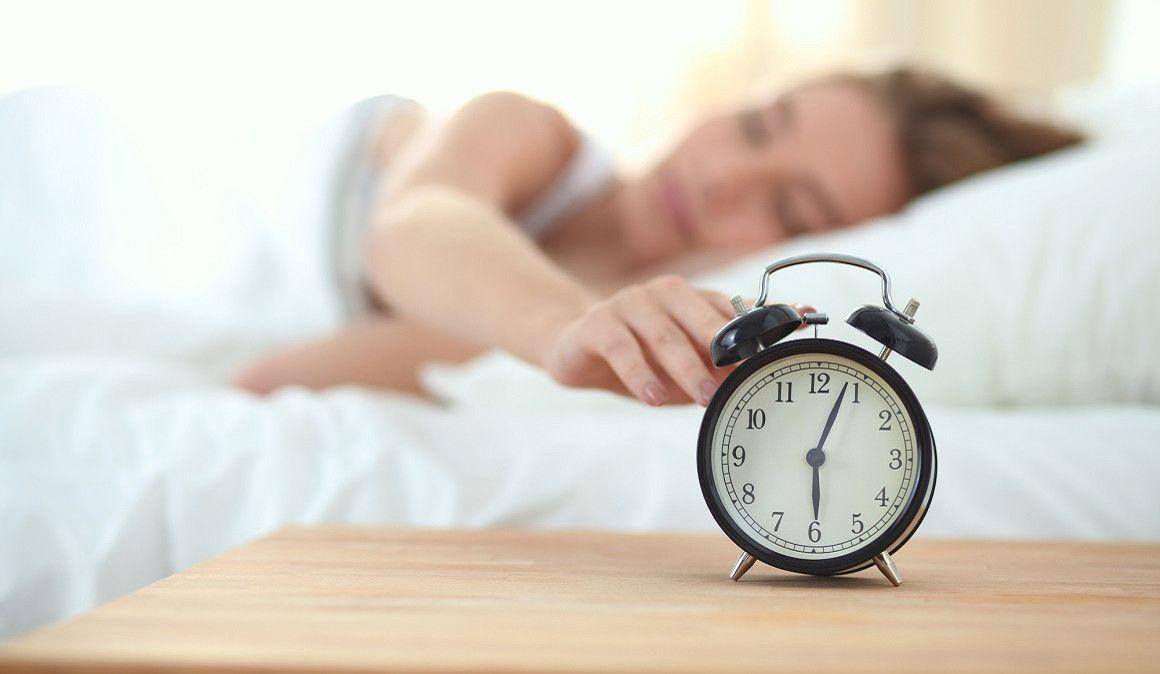 Los efectos negativos de no descansar correctamente