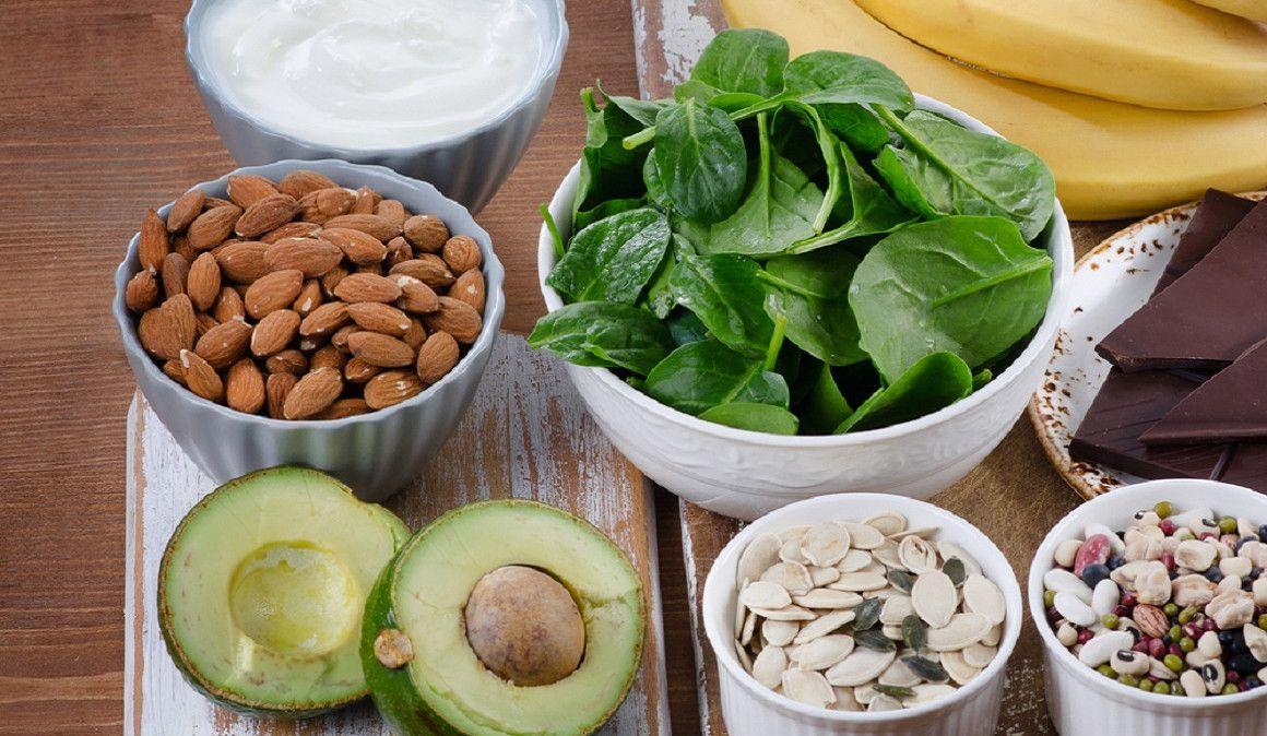 Alimentos que te pueden ayudar a conciliar el sueño
