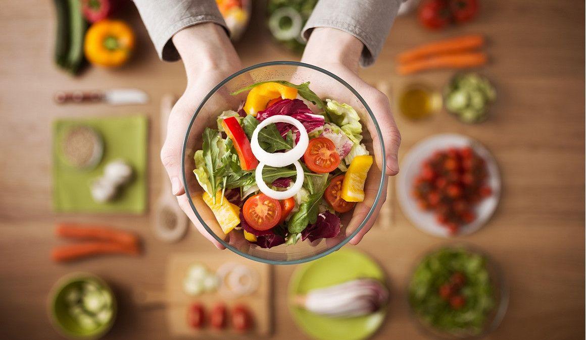 ¿Cuáles son las características de los alimentos orgánicos?