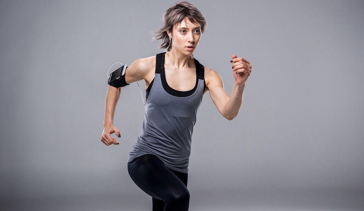 Cómo respirar al correr: aprende a hacerlo si eres principiante