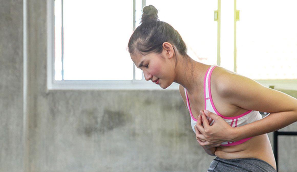 La consulta de Yolanda: Dolor y escozor en los pezones al correr