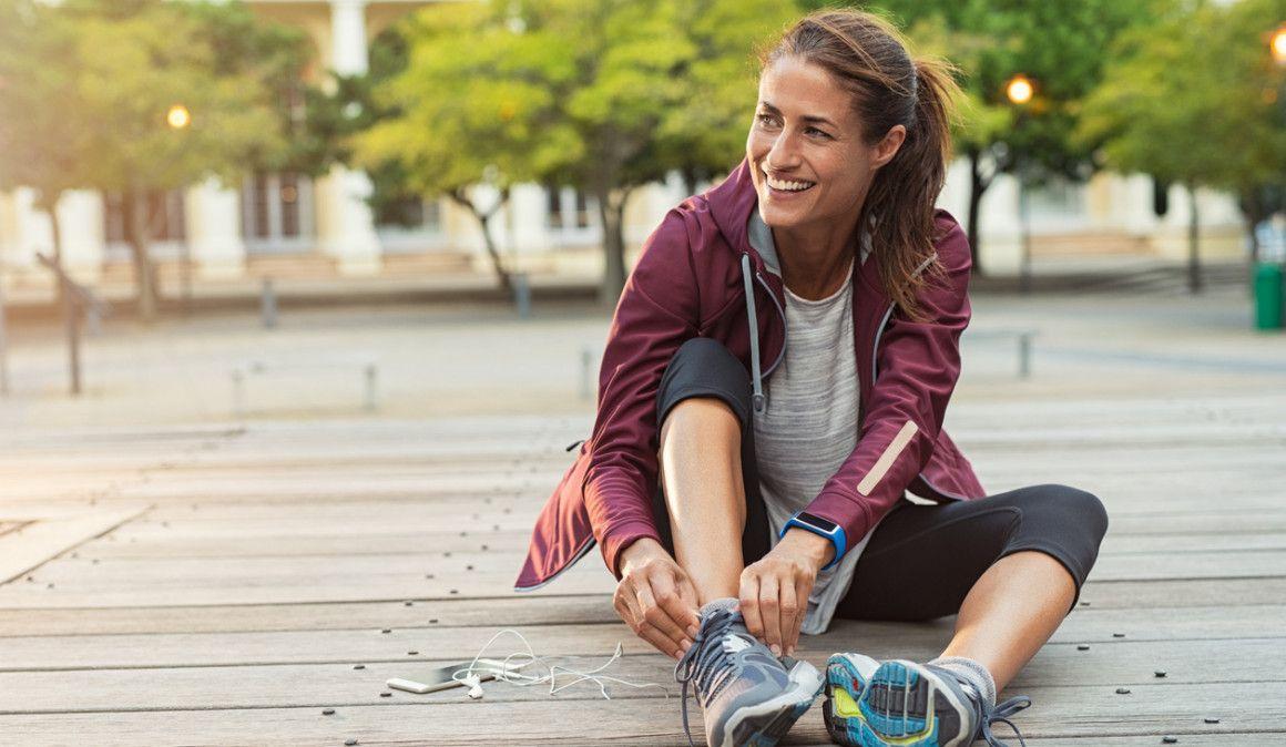 Las claves para cambiar de vida y salir a correr