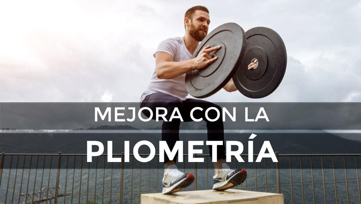 Pliometría para mejorar como corredor de fondo
