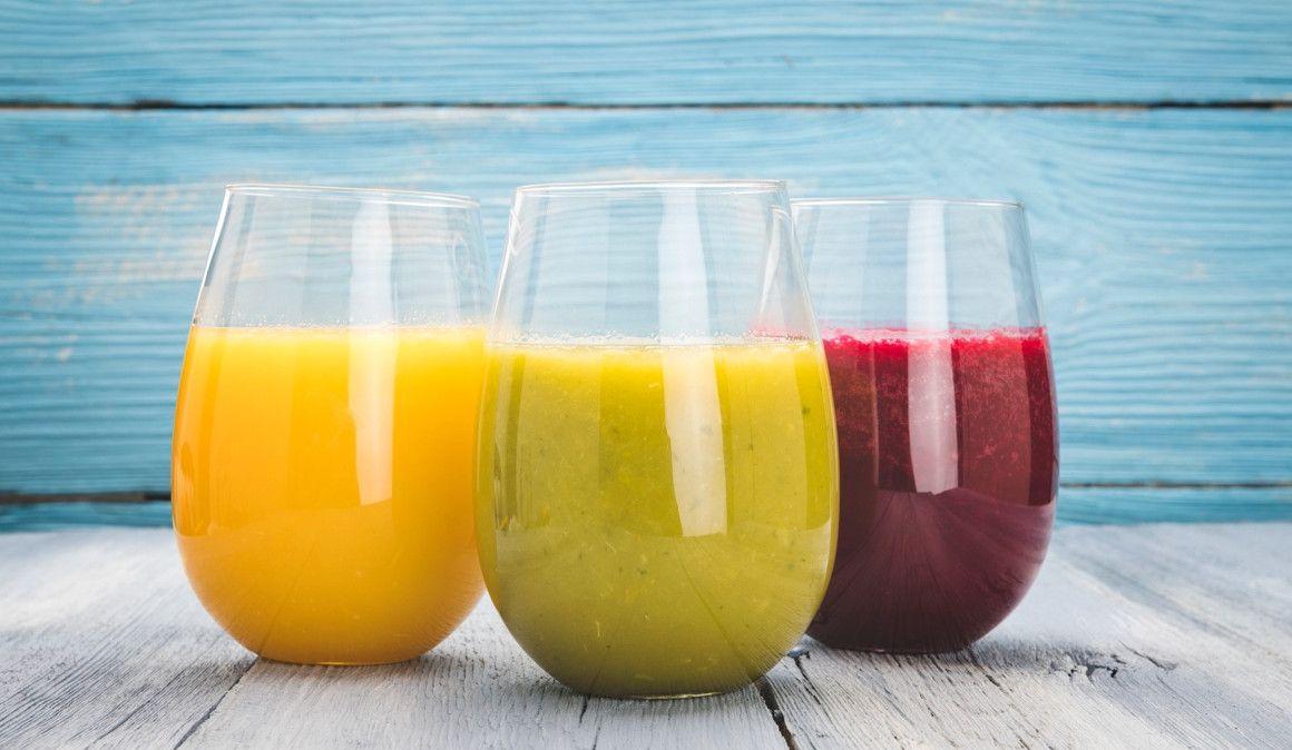3 Recetas De Smoothies Saludables Y Nutritivos