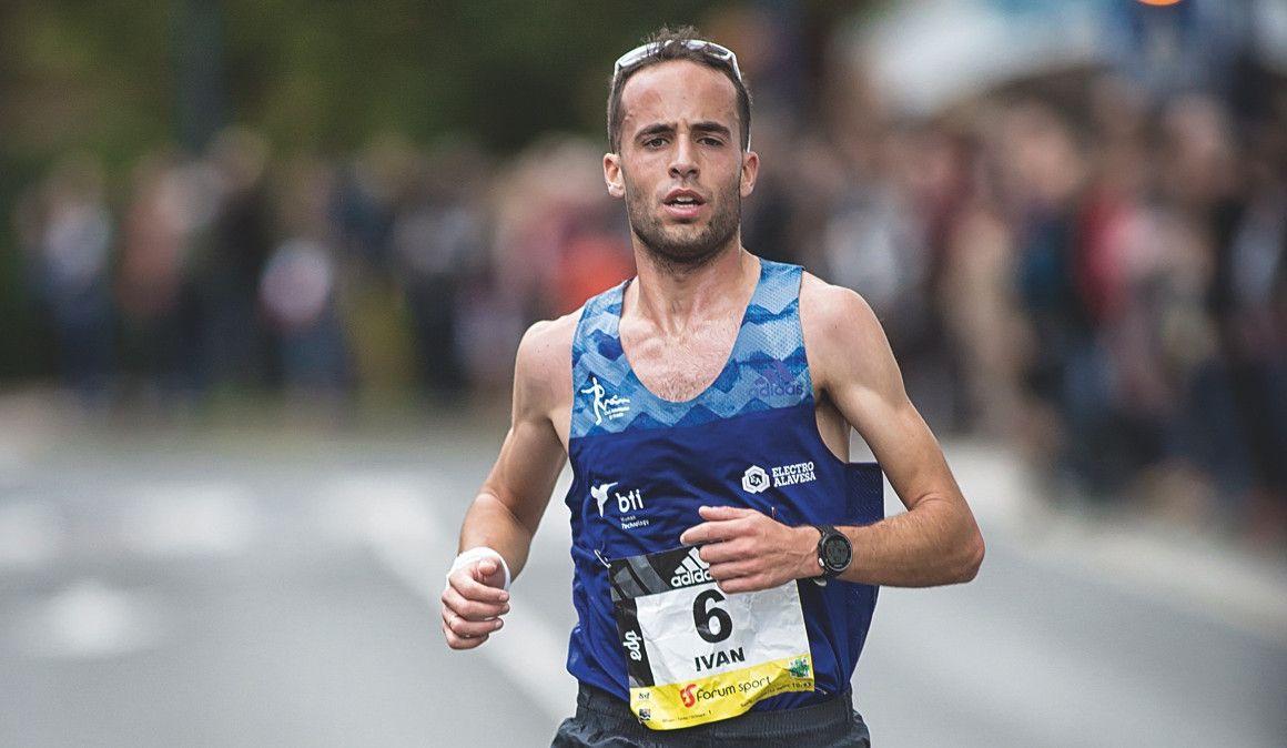 Reglas de oro para no sucumbir al maratón