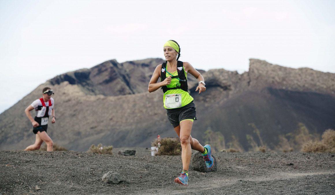 ¿Hay diferencias fisiológicas entre sexos en ultramaratón?
