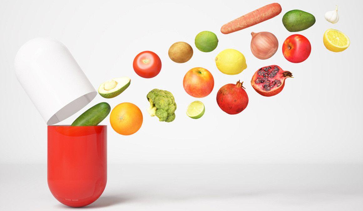 Cómo conseguir las vitaminas que necesitan los corredores de forma natural