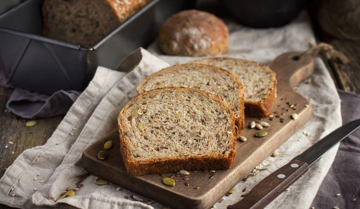 Ventajas de introducir pan integral en tu dieta