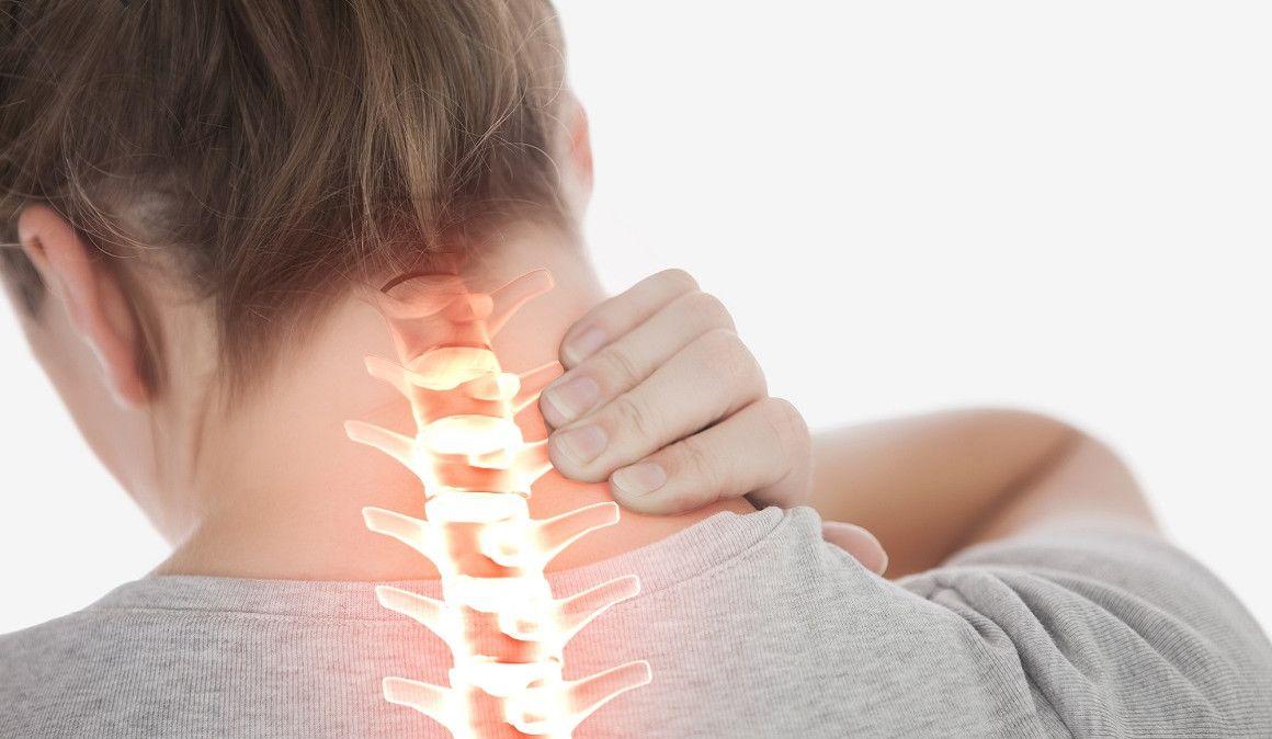 Dolor en las cervicales: síntomas y posibles causas
