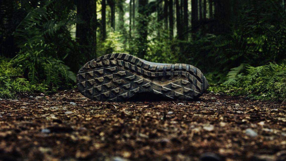 Cómo elegir las zapatillas de montaña más adecuadas