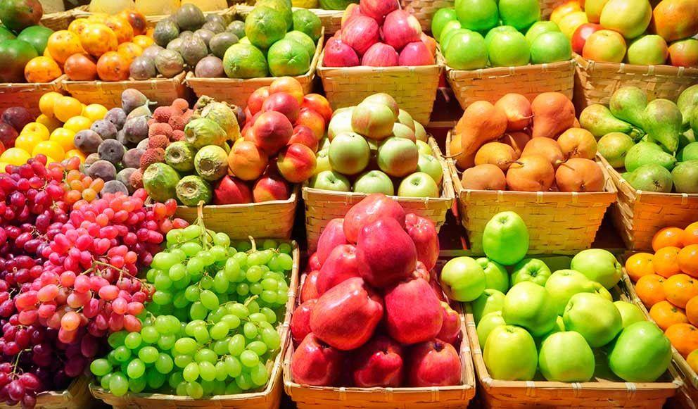 Las frutas que mejoran tu rendimiento o tu recuperación