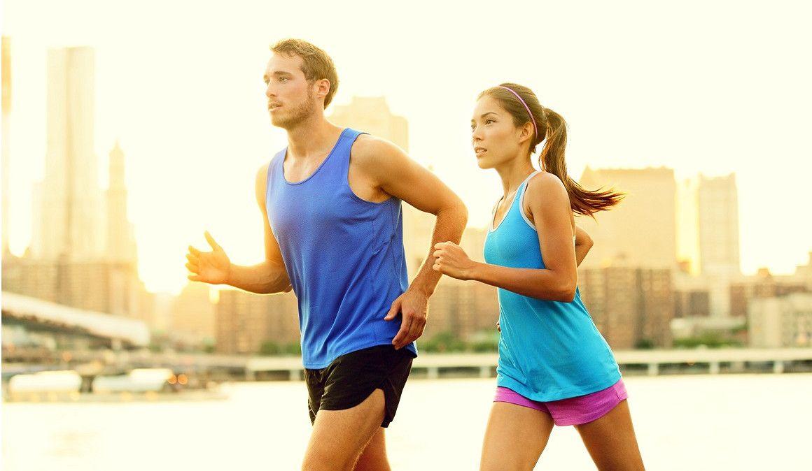 Los sorprendentes beneficios de correr despacio