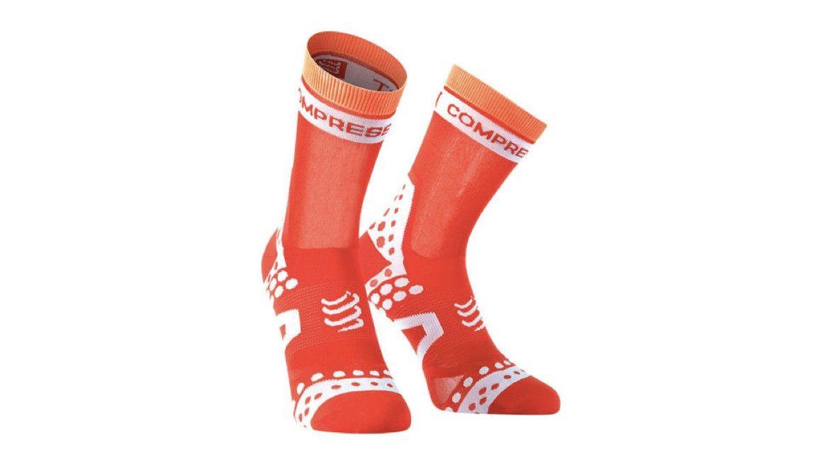 Aprende a elegir los calcetines de running más adecuados