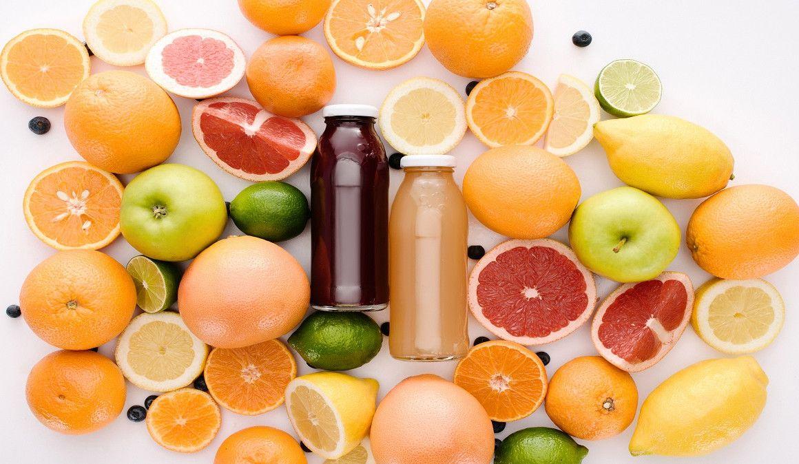 Zumo o fruta: ¿cuál de las dos opciones es más saludable?