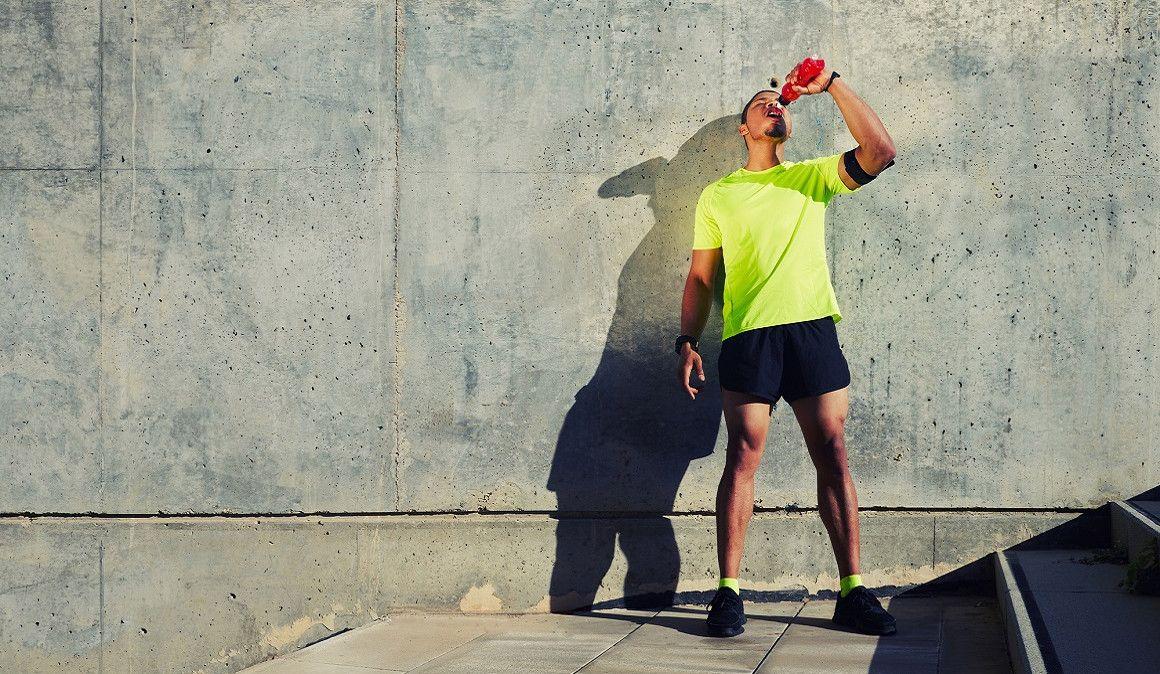 Otros beneficios de beber agua, más allá de la hidratación