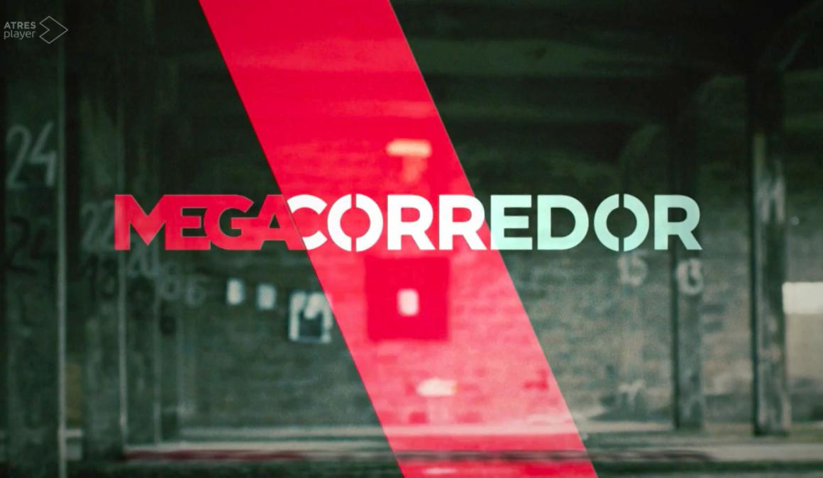 ¿Cómo puedo ver el programa MEGACORREDOR?