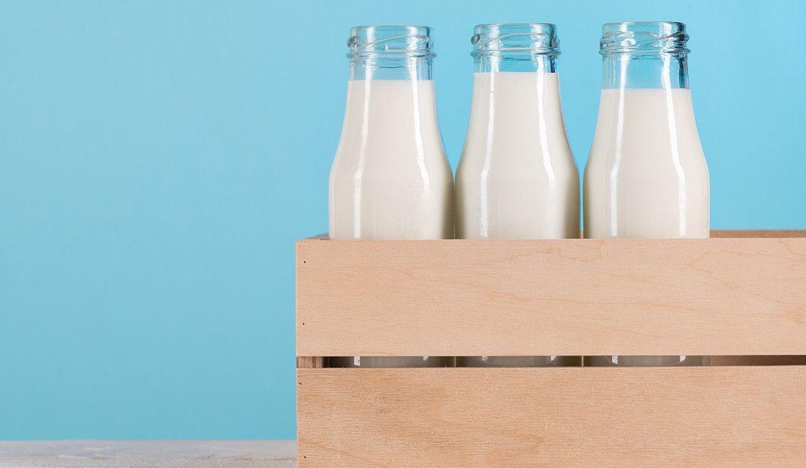 Leche entera y leche desnatada: ¿son tan diferentes?