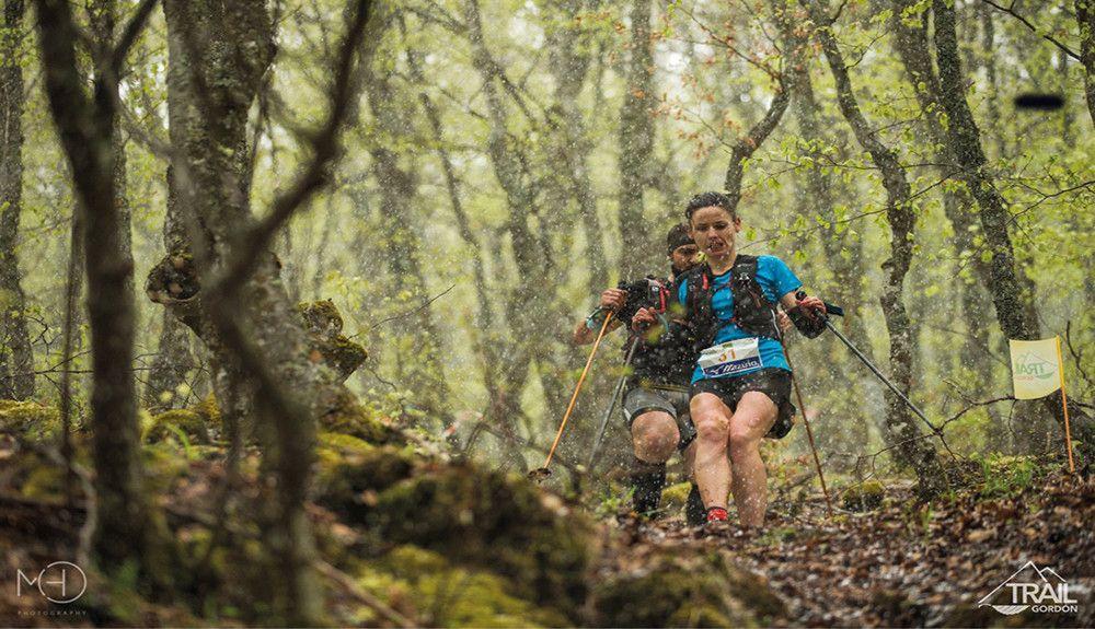Cuenta atrás para Trail Gordón 2019