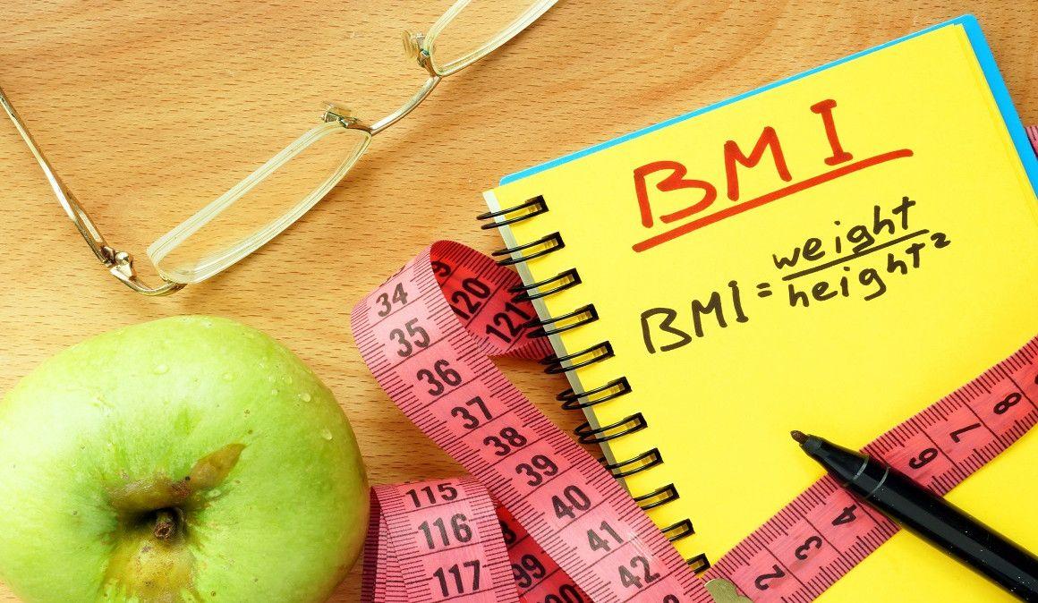 Todo lo que necesitas saber sobre el índice de masa corporal