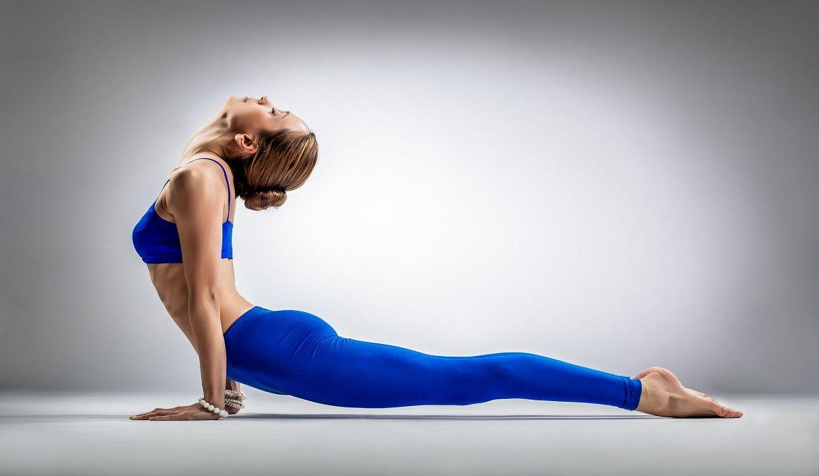 Las mejores posturas de yoga para corredores