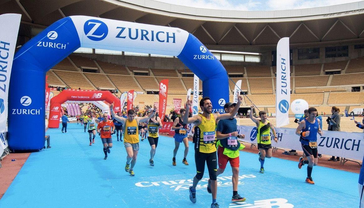 ¿Puedo entrenar un maratón en sólo 12 semanas?