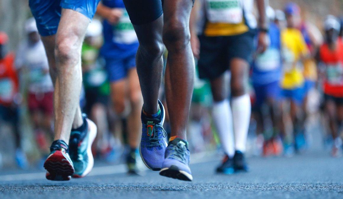 Críticas a una maratón en Italia por excluir a los corredores africanos