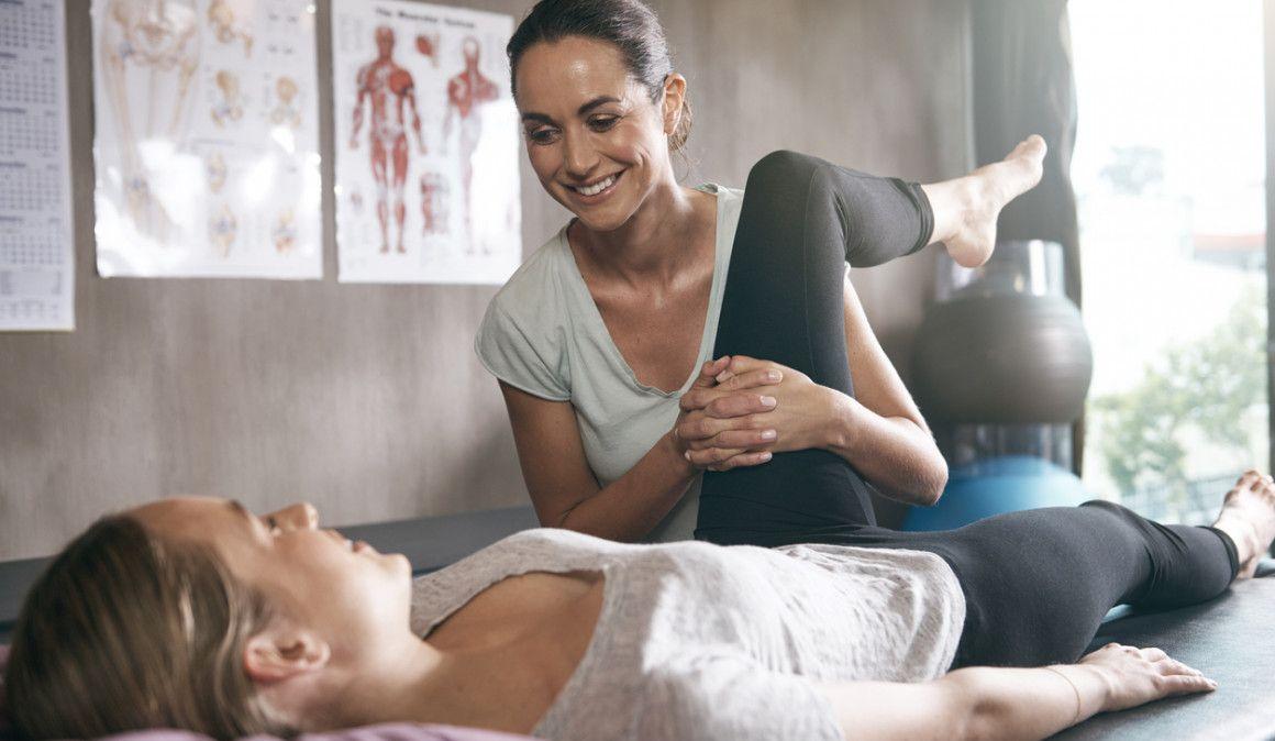 Las preguntas más comunes que se hacen al fisioterapeuta