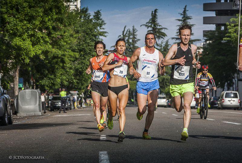 ¿Eres peor corredor por tener pulsaciones altas durante el esfuerzo?