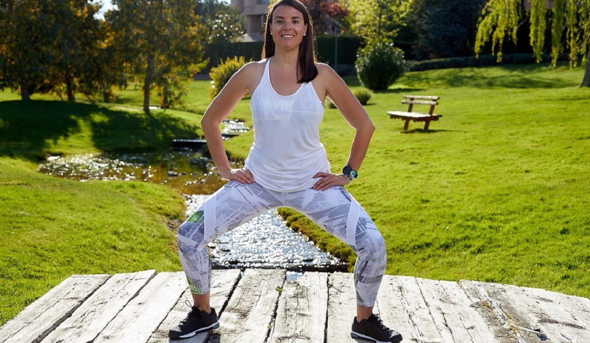6 sencillos ejercicios para fortalecer piernas en casa