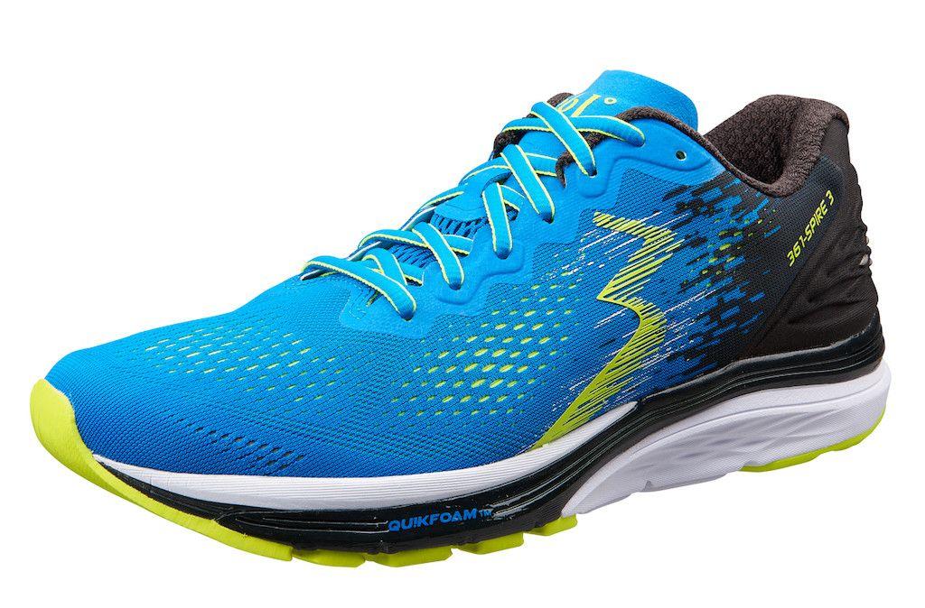 361º Spire 3: el confort definitivo para tus pies