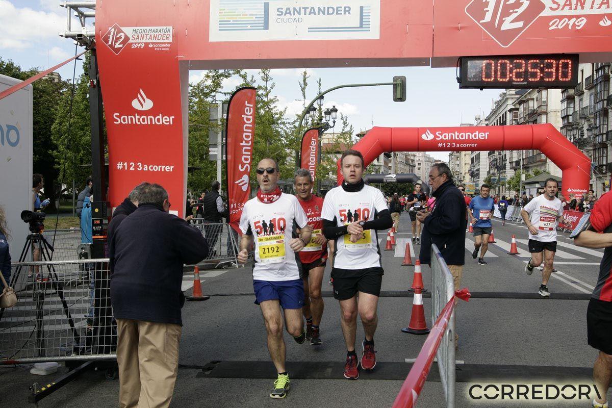 Medio Maratón de Santander 10K 4