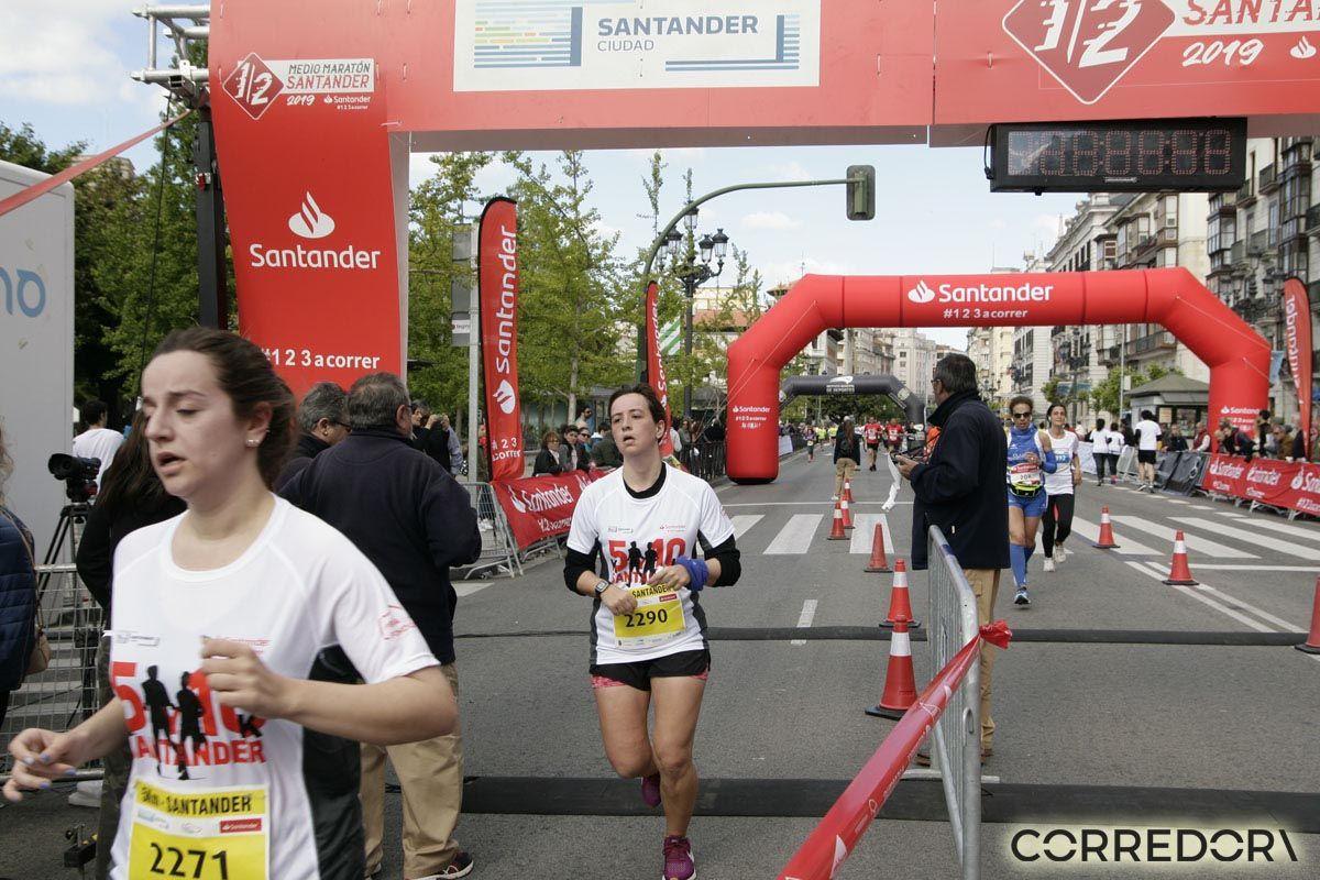 Medio Maratón de Santander 10K 5