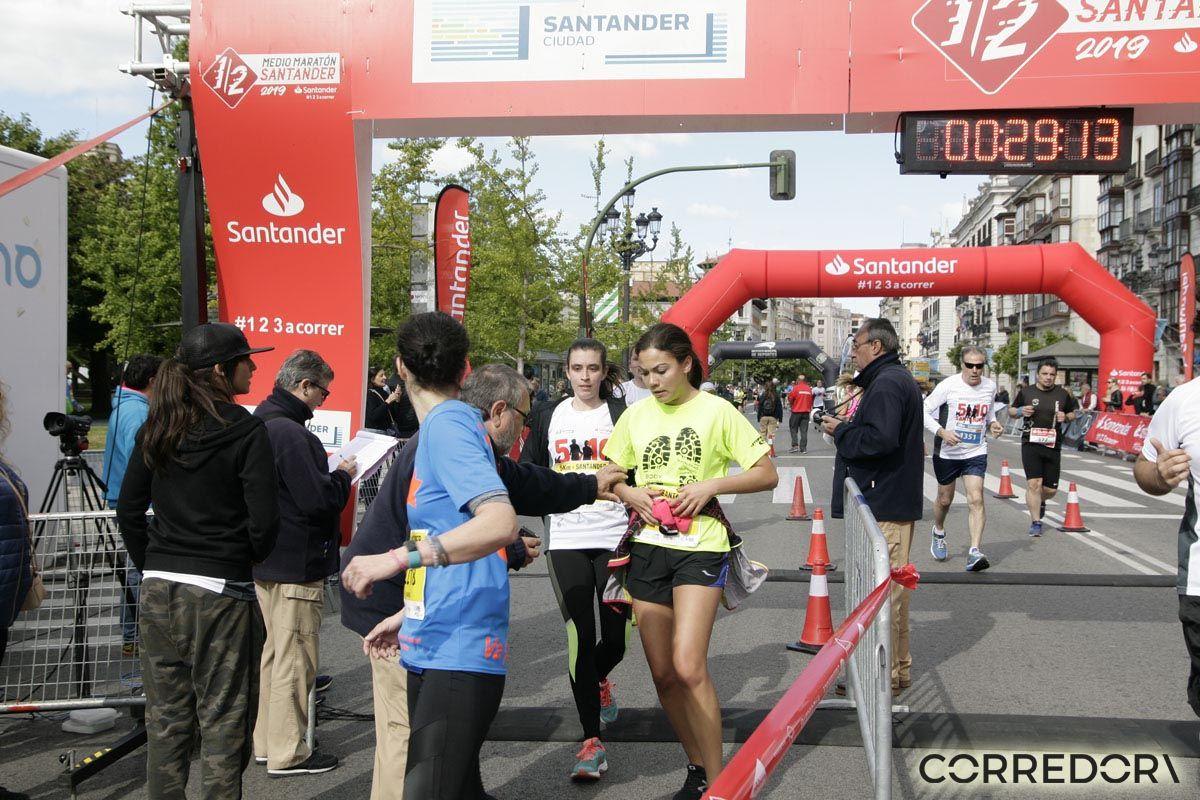 Medio Maratón de Santander 10K 6