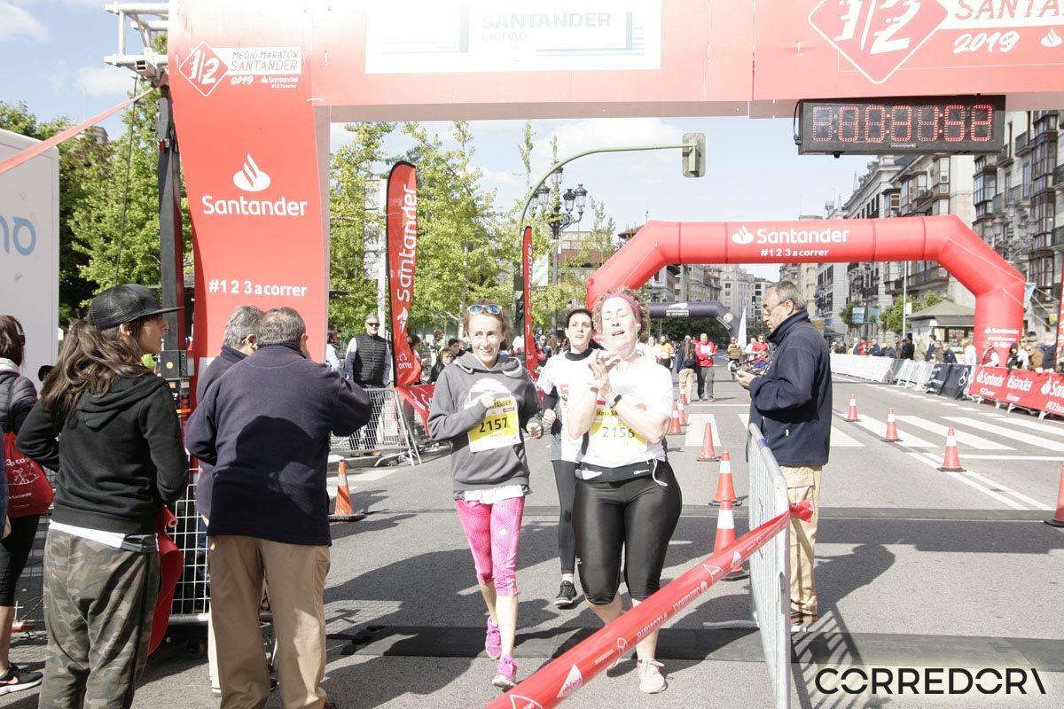 Medio Maratón de Santander 10K 7