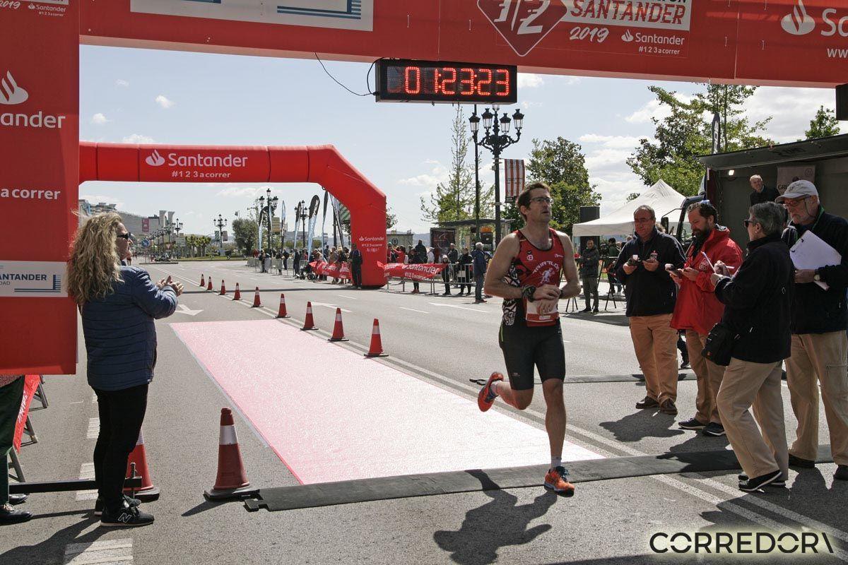 Medio Maratón de Santander 2