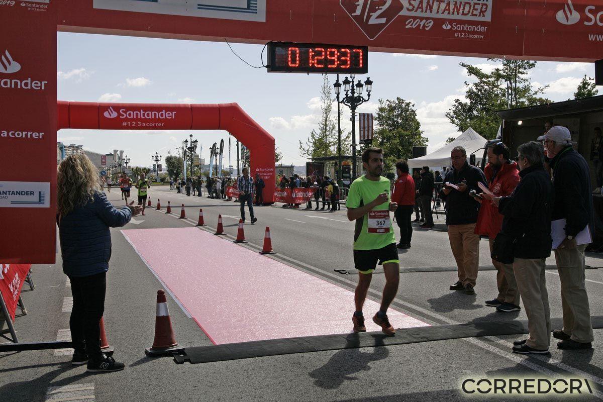 Medio Maratón de Santander 3