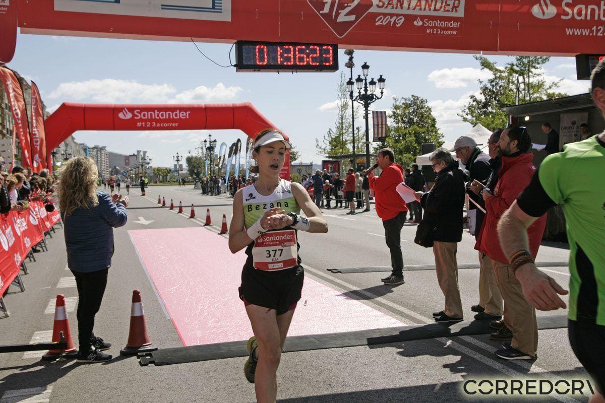 Medio Maratón de Santander 4