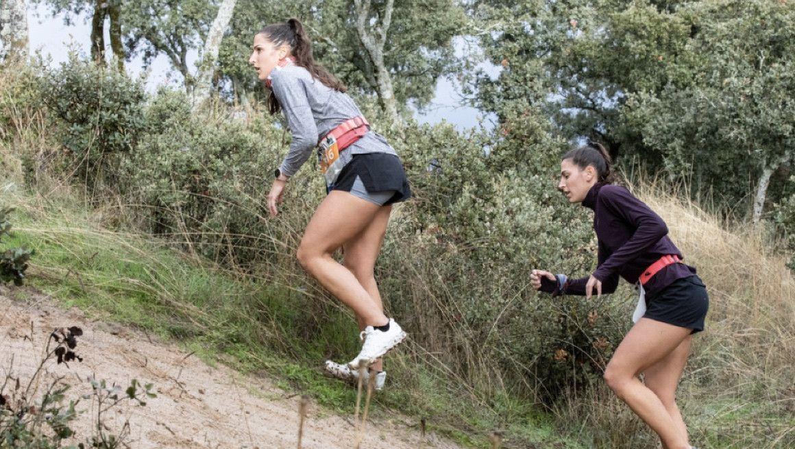 El mejor trail en el corazón de Madrid