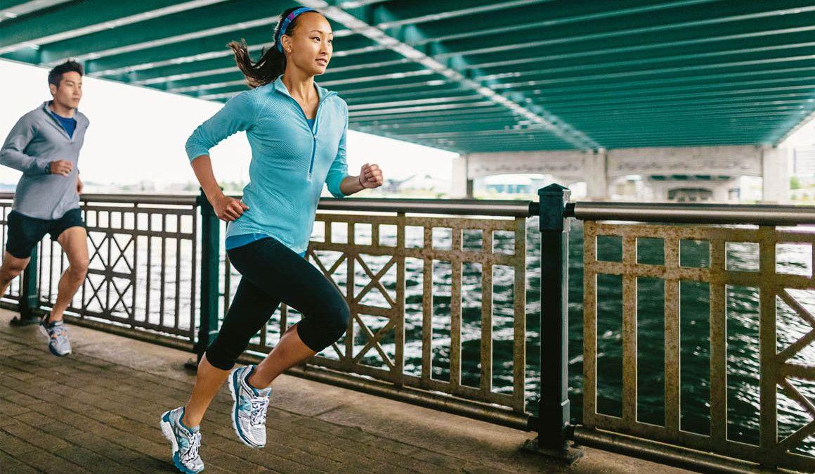 Entrenamiento para personas que nunca han corrido