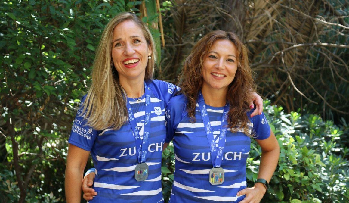 Nuevas incorporaciones al Desafío Zurich Maratón de San Sebastián 50/50/25