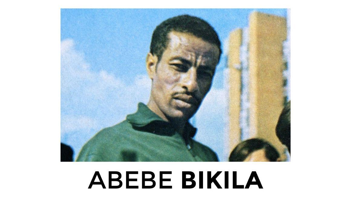Es leyenda: Abebe Bikila