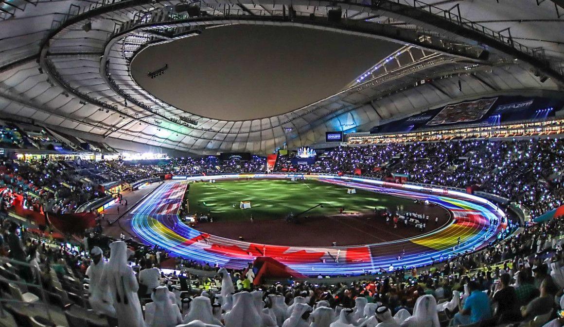 ¿Cuántos récords se batieron en el mundial de Doha?