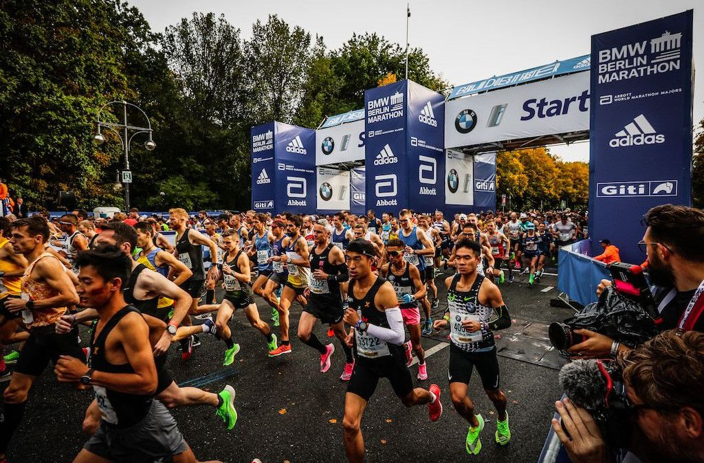 Cómo llegar a un maratón corriendo lo mínimo