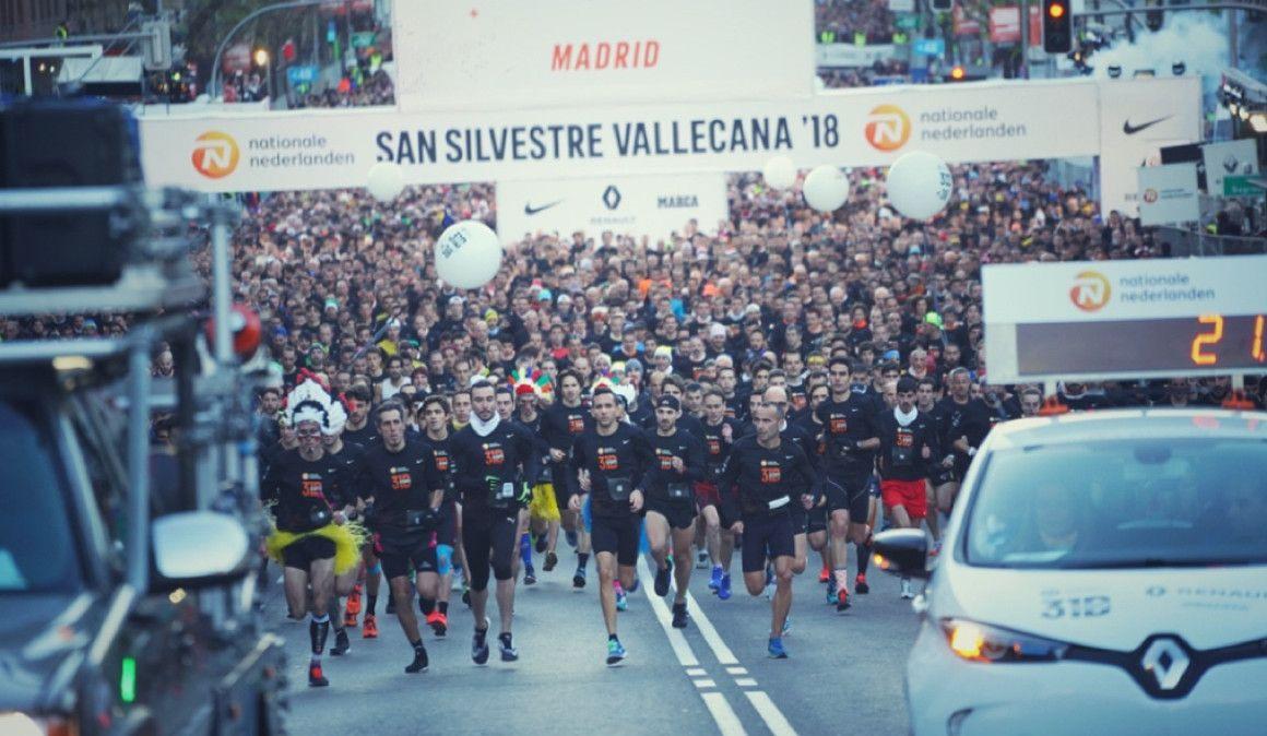 13 motivos por los que la Vallecana es el mejor 10K de España