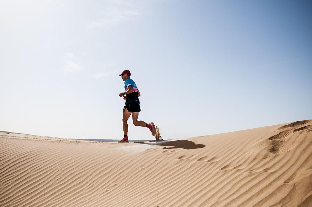 Desert Run 2019 | PRIMERA ETAPA