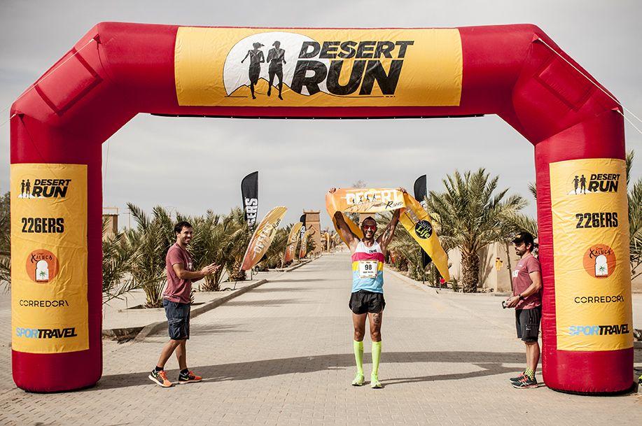 Desert Run 2019 | SEGUNDA ETAPA