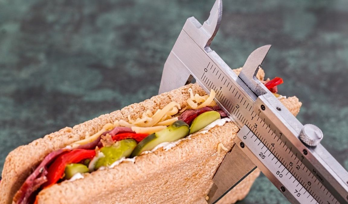 Trucos bajos en calorías
